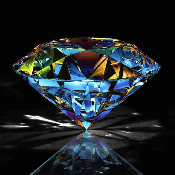 国际钻石报价头像