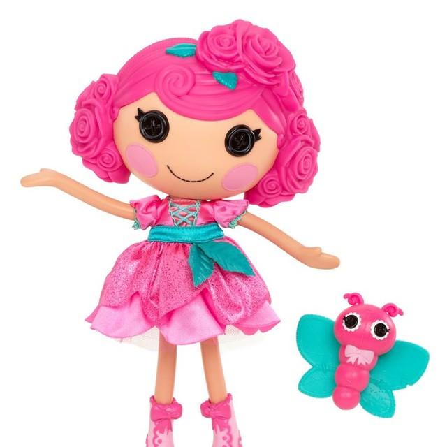 微信头像可爱娃娃头像