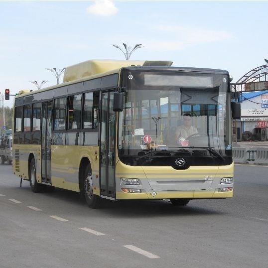 哈尔滨公交车友会