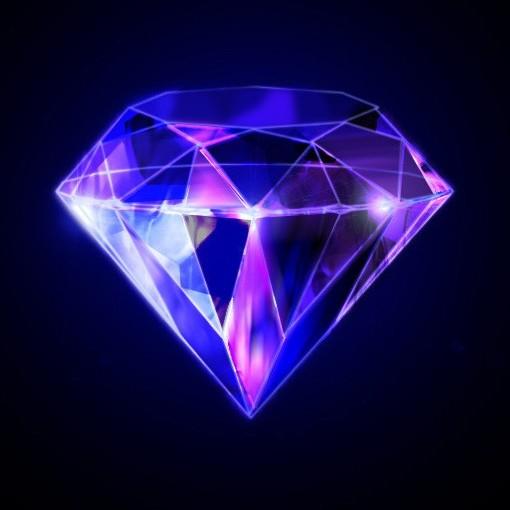 婕斯钻石人生头像