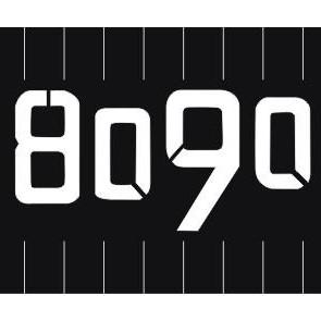 8090励志学头像