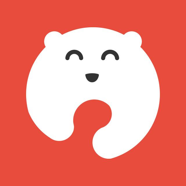 天天用车小熊熊头像