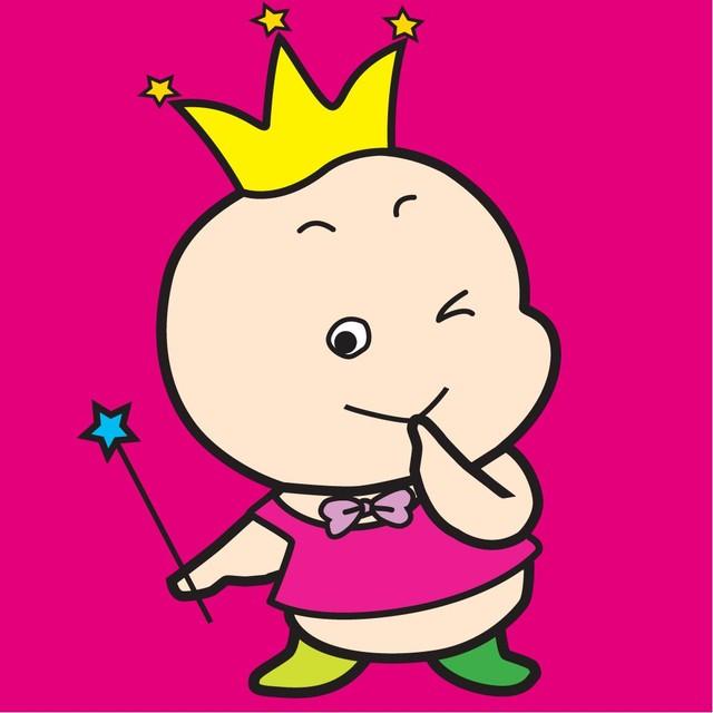 微信图片儿童卡通头像