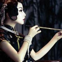 一大波旗袍美女走来 素人也可以穿的这么美!