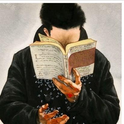 文鹏天天读书头像