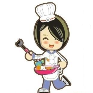 做饭很简单头像