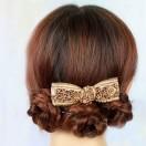 教你做头发头像图片