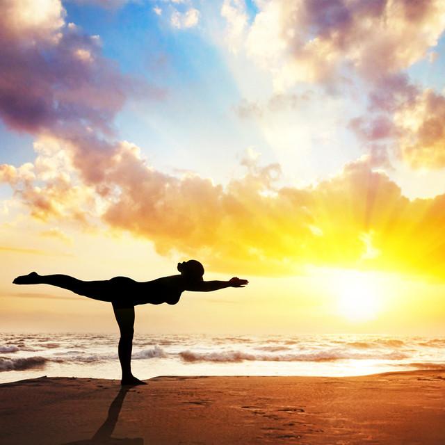 如何快速成为瑜伽高手?