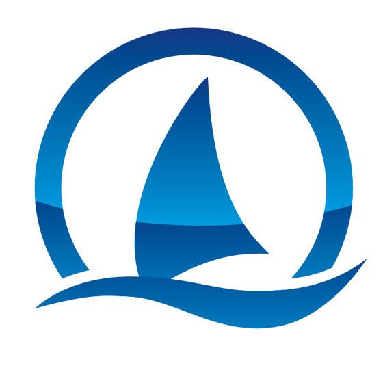 太仓桃花岛logo
