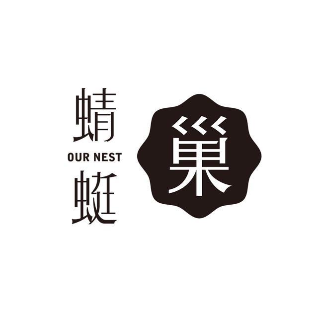 蜻蜓logo矢量图